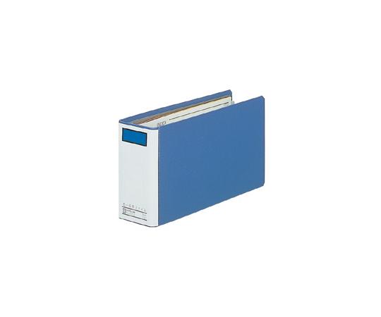 [取扱停止]統一伝票用ファイル(5×10)青 897シリーズ