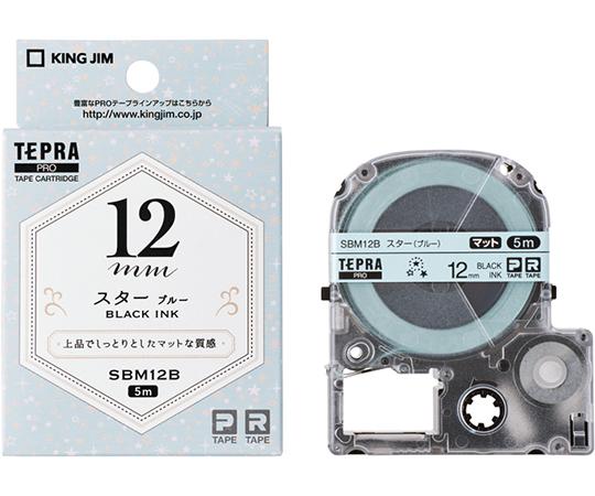 PROテープ 黒文字 SBM12シリーズ
