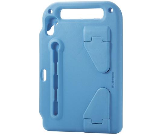 [取扱停止]iPad Air 10.9インチ(第4世代/2020年モデル)用EVAケース ショルダーベルト付き Apple Pencil収納 スタンド付き TB-A20シリーズ