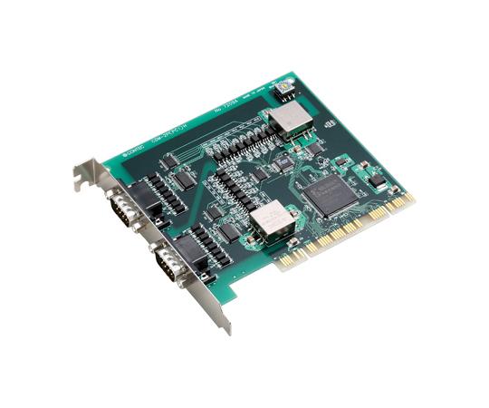 絶縁型RS-232C通信ボード COMシリーズ