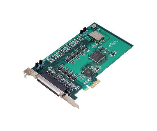 デジタル入出力ボードPCIExpress DIO-B-PEシリーズ