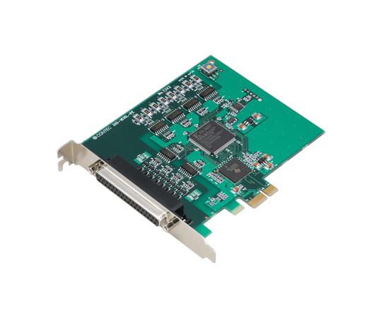 デジタル入出力ボードPCIExpress DIO-L-PEシリーズ