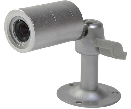 IMS-3000R全天候型小型防水カメラ