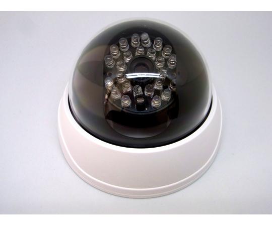 DD-128 ドーム型ダミーカメラ