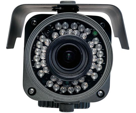 ASD-01 屋外用SD録画付防犯カメラ