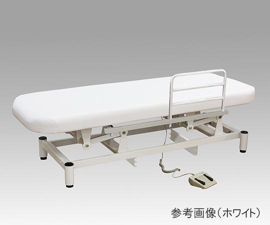 ローポジション電動診察台(サイドレール付き)