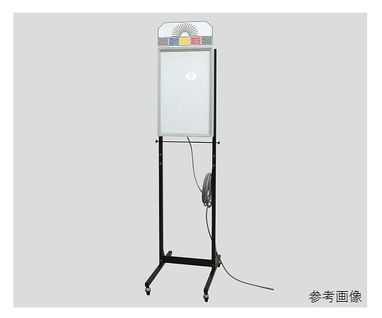 電光投影式視力検査器 脚立式 幼児用 5m用 SK-80A-5P