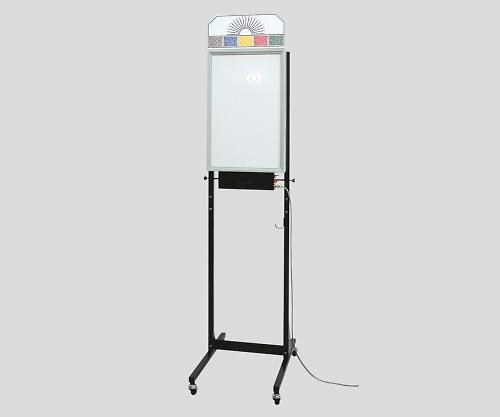 電子式視力検査器(ワイヤレス) 脚立式 RC-80Aシリーズ