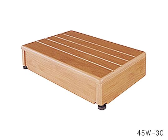 玄関台 (木製)