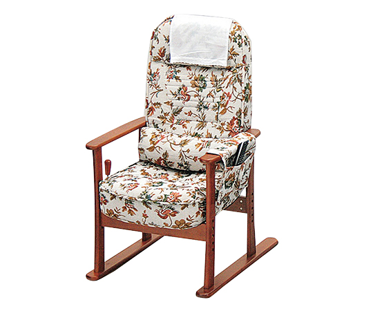 肘付き高座椅子