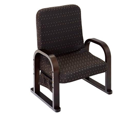 [取扱停止]リクライニング式座椅子 漣