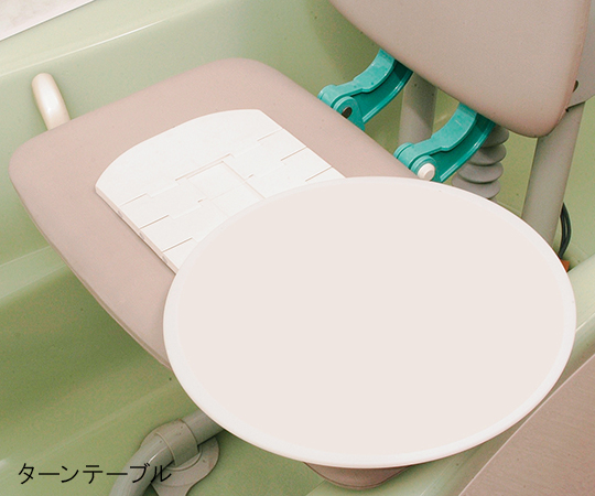 ラクヨクーン (入浴補助リフト)