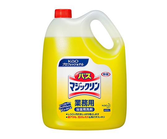 浴室用洗剤 (バスマジックリン)