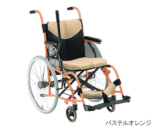 ワンハンドスカル(アルミ製レバー駆動型)