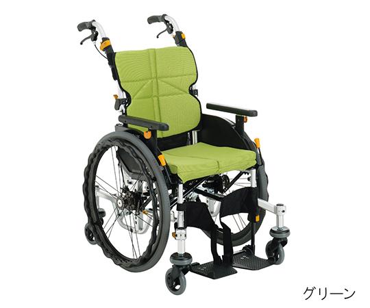 ネクストコア・くるり(アルミ製自走式・中床用) NEXT-71B Fシリーズ