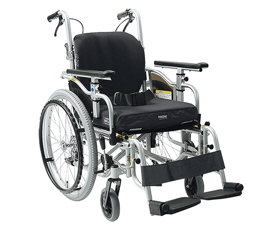 自走式車椅子(アイコンバック仕様) KZ20-40-LO/ICR