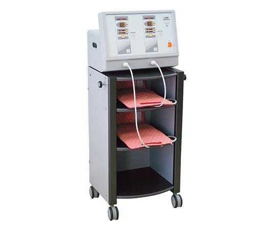 マイクロウェルダー (温熱治療器・磁器加振式)