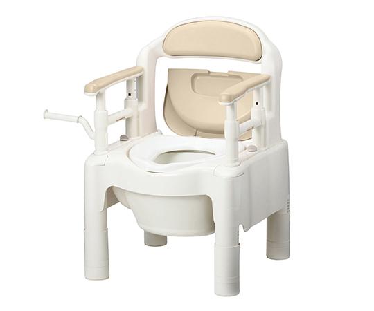 ポータブルトイレ FX-CP(ちびくまくん)