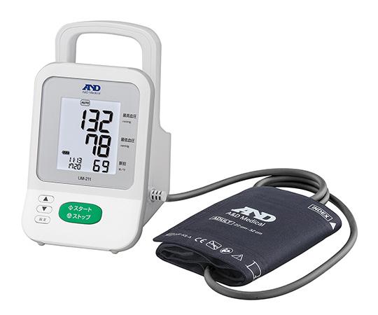 医用電子血圧計 UM-211