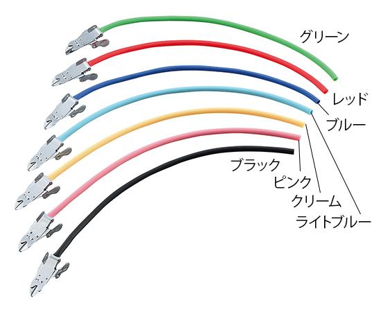ナビス駆血帯 ラテックスフリー 金具セット 40cm