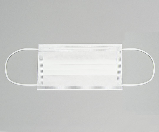 サージカルマスク レギュラー 50枚入 ASMR