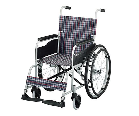 車椅子 (スチールタイプ)