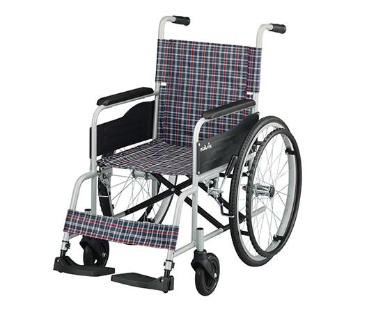 車椅子(アルミタイプ)