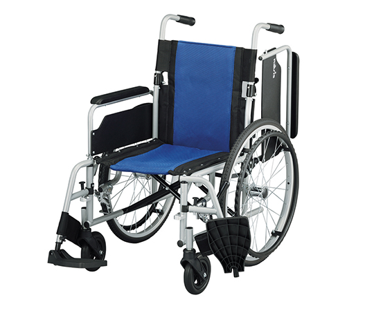 車椅子 (多機能スチールタイプ)