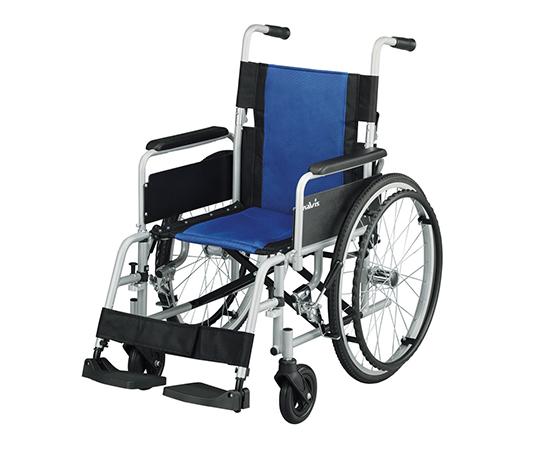 車椅子 (多機能アルミタイプ)