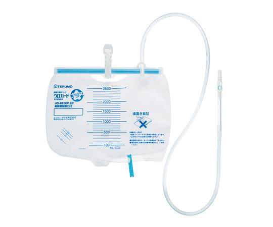 ウロガードプラス (閉鎖式導尿バッグ) UD-BE3012P