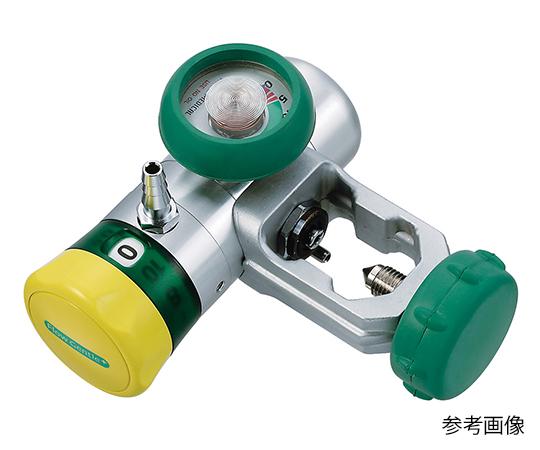フロージェントルプラス (Y型酸素流量調整器)