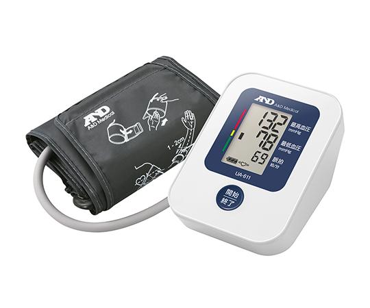 上腕式血圧計 UA-611