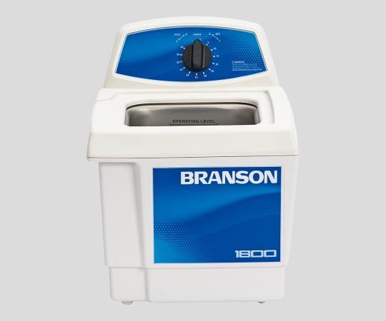 超音波洗浄器(Bransonic(R))