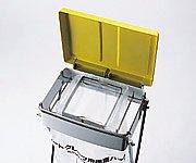 オートクレーブ用廃棄バッグ S・M用ラックアダプター