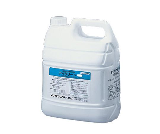 アイクリーン(超音波洗浄器用洗浄剤)一般工業用 A