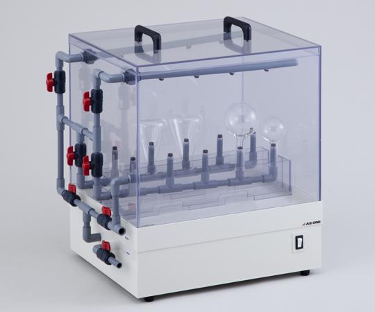 ガラス容器洗浄機 GS-01