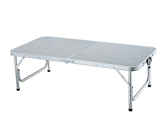 フォールディングテーブル 1200×600×380・700mm  1937