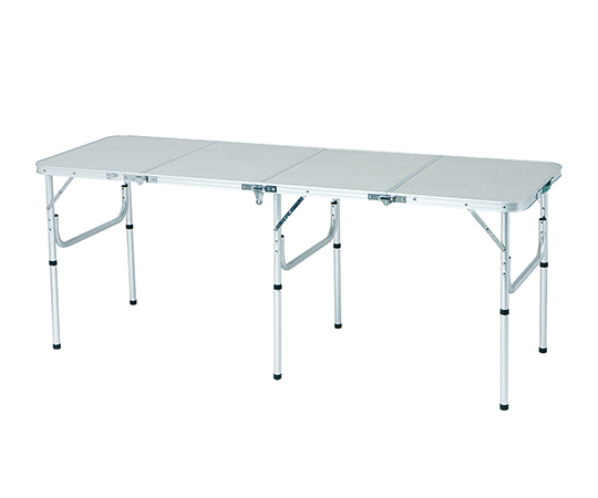 フォールディングテーブル 1800×600×380・700mm  1938