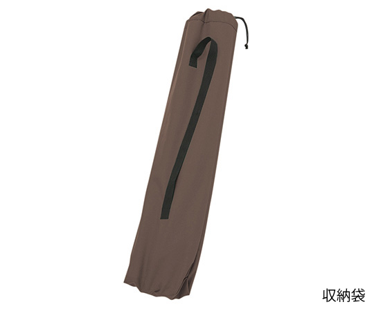 簡易ベッド・ベンチ(アルミGIベッド) 660×1930×400  1972-80