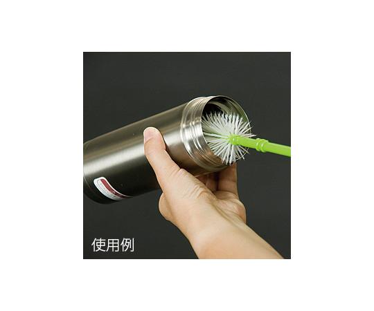 水筒・ボトル用ブラシ  KT676