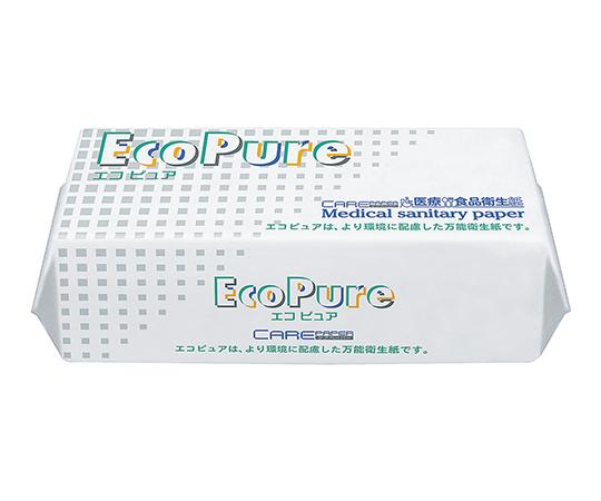 エコピュア(医療・食品衛生紙) 300枚/袋×25袋入