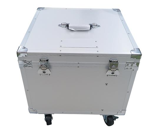 多機能型脈動ポンプ(ALPHA FLOW) EC-2専用アルミトランク