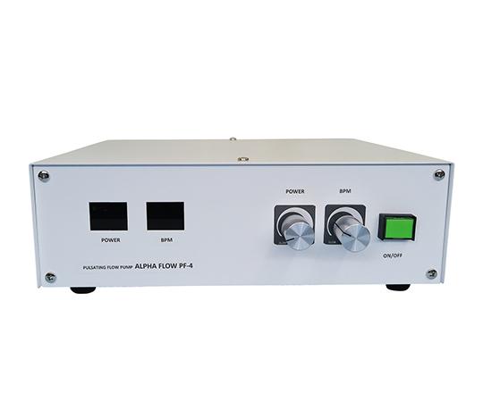 簡易型脈動ポンプ(ALPHA FLOW)  PF-4