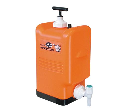ポリタンク型浄水器 コッくん(R)飲めるゾウ ミニ  MJMI-02