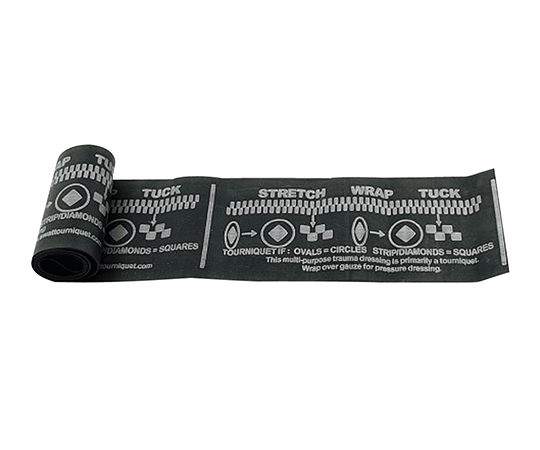 SWATターニケット 一般用 ブラック  01001SF