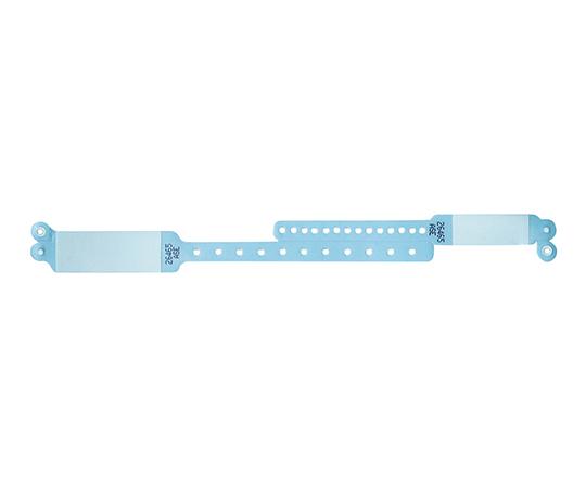 スピーディプリント(母親&新生児リストバンドセット) ライトブルー 150セット  220S-18-PDK