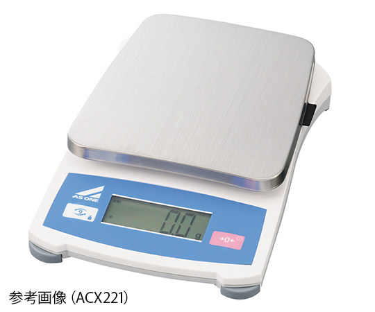 アズプロミニスケール 220g  ACX221