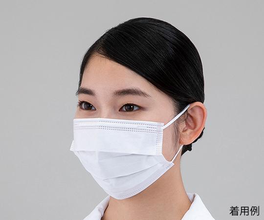 ナビガードマスク ケース販売 2000枚入  KM-1W-CS