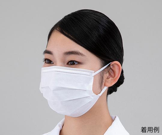 3層構造 不織布マスク ケース販売 2000枚入