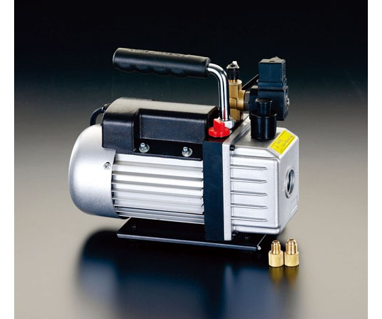 30L電磁弁付真空ポンプ(シングルステージ) EA112AH